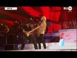 Валерия «Топ Лист» RU.TV (Звёздные перебежчики)