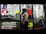 Односторонние упражнения от Бородача. Проверь силу в кроссфите
