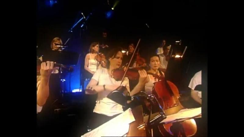 Pierre Rapsat _ Les reves sont en nous_ live 2001