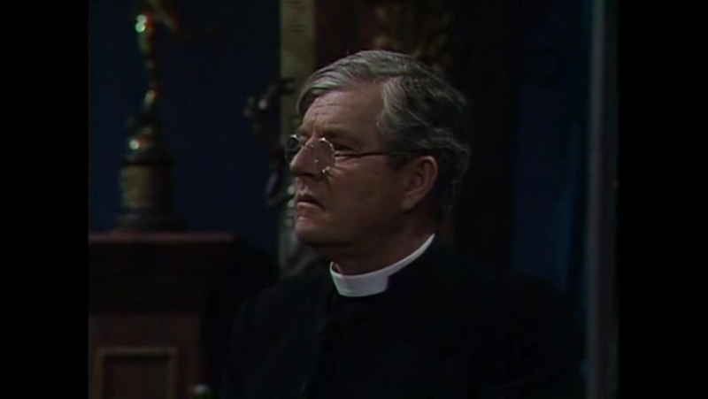 Отец Браун (1974) - 13 серия