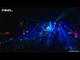 EXCLUSIVE- Paul van Dyk feat. DJ Feel - ID (live @ Burn DJ Festival) (Moscow, December 2013)