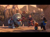 История Игрушек: То, что забыто (Toy Story: That Time Forgot)