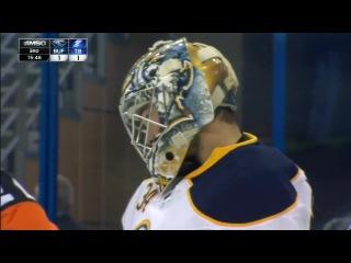NHL 14/15, RS: Buffalo Sabres vs Tampa Bay Lightning 09.01.2015 ч.2