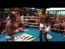 Buakaw Banchamek vs Saenchai Muay Thai Gym HD Demo Fight by Yokkao