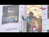 FIS Alpine WC14/2015 SG Val d Isere Франция, жен. 21,12,2014