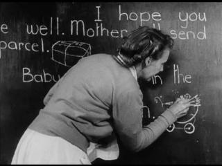 Thursday's Children/ Дети четверга (Lindsay Anderson, 1954)