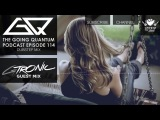 GQ Podcast - Dubstep Mix &amp GTRONIC Guest Mix Ep.114