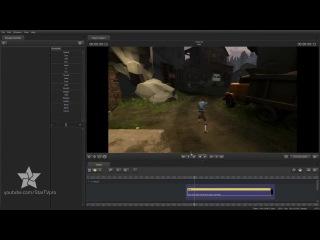 Source Filmmaker Recording Rus - Второй урок