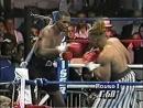 1993-05-22 Shannon Briggs vs Bruce Johnson