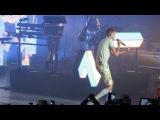 Stromae (Paul Van Haver) – Papaoutai. Crocus City Hall 12.12.2014 ./ video - S. Androshchuk
