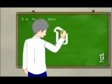 Кхмерский язык, согласные#3/ Khmer language, consonant#3
