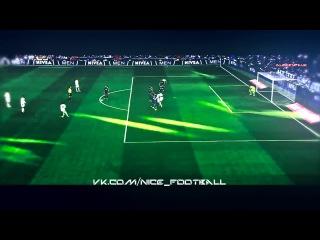 Gareth Bale Free kick [ vk.com/nice_football ]