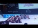 Чемпионат России по черлидингу Команда Блэк Голд