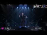 Melodifestivalen 2015 - Mariette - Don't Stop Believing (Финалистка)