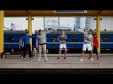 Мистер БГАТУ - 2014 - Максим Индейкин (визитка)