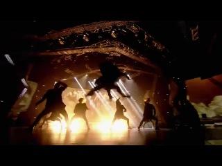 Команда Мигеля (Apashe – No Twerk (ft Panther x Odalisk)) - HD