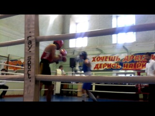 Самвел Казарян в финале области