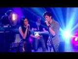 Enrique Iglesias feat Nicole Scherzinger - Heartbeat Enrique Iglesias feat Nicole Scherzinger - Heartbeat (LIVE HD)