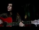 Саша Лазаренко поет песню Мачете - Не расставайтесь с любимыми (cover)