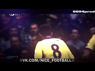 Oscar nice free kick | vk.com/nice_football