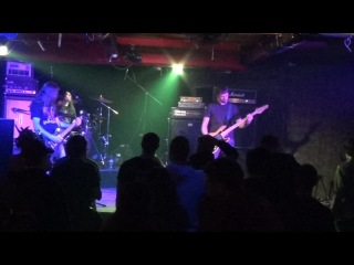 Old Sea And Mother Serpent (OSAMS) - Tune Low PLay Slow (TLPS) - 2013