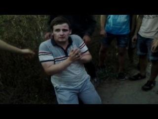Ловля педофилов в украине