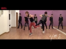 Dance Practice 100 - Bad Boy