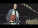 Баскетбольные трюки с портальной пушкой