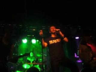 Malrun - trim the fat (live colos-saal aschaffenburg 12.04.2011)