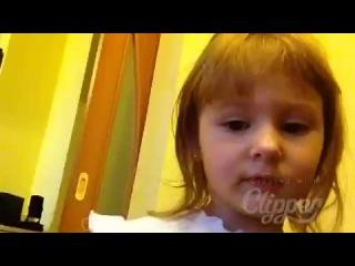 [fedya ket4up] Привет Феди Кетчупу от юной фанатки