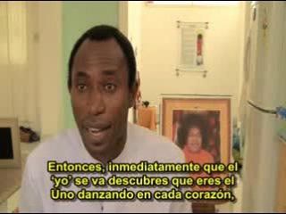 4 Padre Charles Ogada- Una Increíble Conversación Intima-Souljourns (2010)