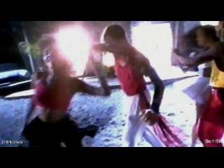 1989 'Kaoma' Dancando Lambada