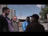 Олег Ситников в ролике о старте продаж абонементов на матчи ФК
