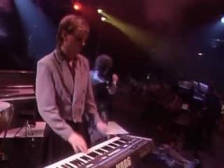ALPHAVILLE - Big In Japan 1984 Forever Young 1984