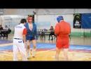 Боевое самбо - самый жестокий вид спорта