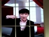 "141031 Lay ""Hello EXO"" @ Lotte Star Avenue [CF]"