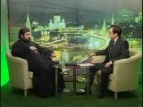 Беседы с батюшкой. Протоиерей Андрей Ткачев.Молитва. Эфир от 26 января 2015г