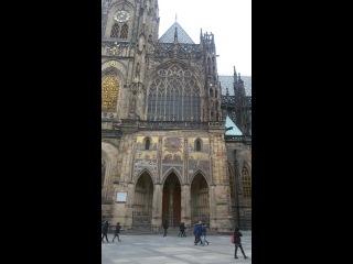 Kostel korolei v Prage