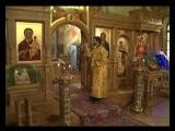Дом, в котором живет Бог 172 выпуск Херувимская песнь