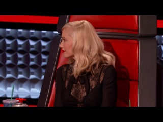 The Voice 2014 Battle Round - Taylor John Williams vs. Amanda Lee Peers Jolene