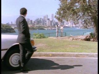 Возвращение в Эдем / Return to Eden (2-я часть, 10-я серия) (1983-1986) (триллер, драма, мелодрама)