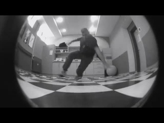 Bboy jay / the rock crew / session [#bd_video]