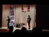 Vova ZIGER feat Jimmy Cat-Stephenson - Развеет Пеплом