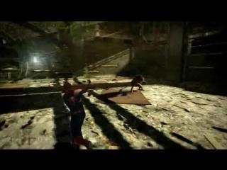 Прохождение The Amazing Spider-Man эпизод 4