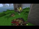 Minecraft: Голодные игры #7 - ХАЧ ТРЮКАЧ! :3