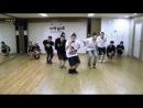 BTS - Adult Child - mirrored dance practice video - 방탄소년단 어른아이 Bangtan Boys.mp4