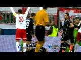 Redbull Salzburg 4-2 Dinamo Zagreb