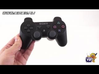 Обзор Sony PlayStation 3 Super Slim - Sidex.ru