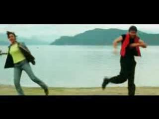Индийская песня. Dil Leke (Хритик Рошан Эша Деол)-1