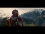 ✔ Мстители 2 Эра Альтрона (2015) Трейлер